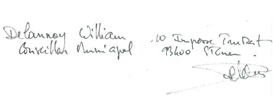 Signature delannoy 2